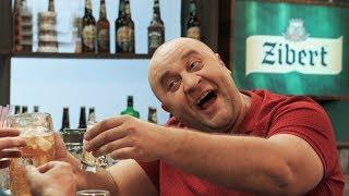 Главный секрет бармена: как понять пьяного клиента — На троих — 4 сезон – 3 серия