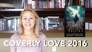 COVERLY LOVE 2016