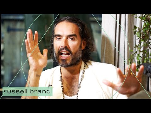 How I Stop OTHER PEOPLE Driving Me CRAZY!!!   Russell Brand