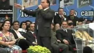 "Pr. Elson de Assis Camboriú ""Cajado"""