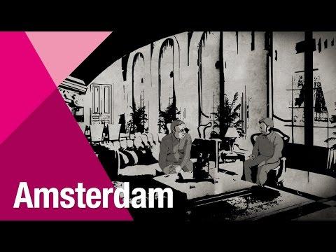 Amsterdam Episode 2 Trailer