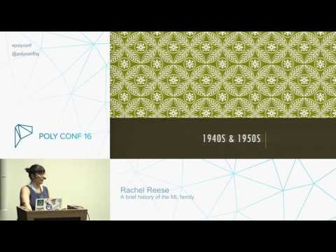 A brief history of F#