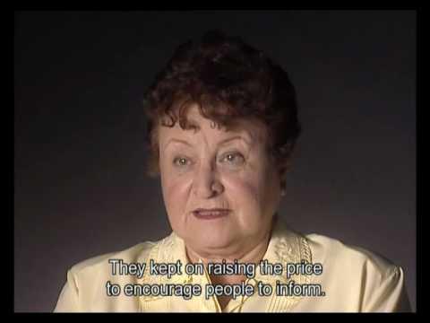 Holocaust Survivor Testimonies: The Netherlands