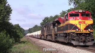 Awesome Day along Pan Am Railways District 3! 7/8/17! Foreign Power, EMD leaders, and More!!!