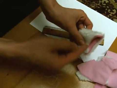 Быстрые уроки - Некомими (кошачьи ушки) - YouTube