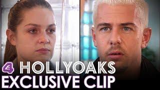 E4 Hollyoaks Exclusive Clip: Friday 8th December