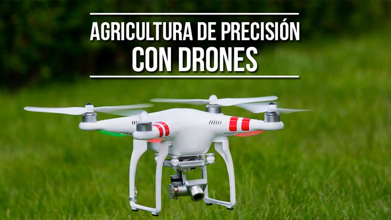 Resultado de imagen para fotos de drones en la agricultura