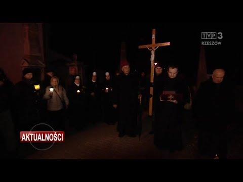 XIV Marsz za Życiem w Rzeszowie
