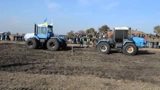 видео Двигатель хтз 17221. Трактор ХТЗ-17221/17021 — мощный универсал для фермерского бизнеса