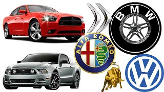 All Cars and car company logos worldwide (117) (Quiz)(, 2016-11-02T22:22:17.000Z)