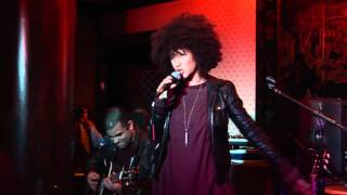 Andy Allo - I Want Love - Live in San Jose