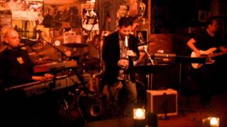 "The Rico Act - ""Splatch"" - Live at the Baked Potato 4/20/2011"