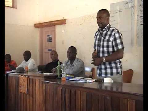 Youth group vows to fight for Kooki chiefdom