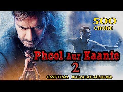 Phool Aur Kaante 2 | 51 Interesting Facts | Ajay Devgan | Deepika Padukone | Akshay Kumar