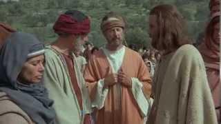 The Story of Jesus - Tswana / Beetjuans / Chuana / Coana / Sechuana / Setswana Language