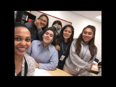 YES Prep Gulfton Class of 2022 EOY Video