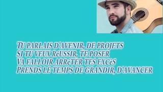 Kendji Girac - La Morale (Lyrics)
