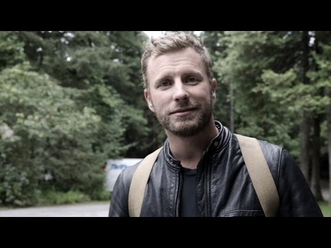 Exclusive Watch Dierks Bentley Fly On The Say You Do
