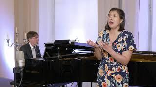 Donizetti: Il Faut Partir - Sarah Hayashi