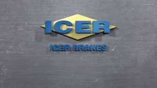 ICER BRAKES тормозные колодки, тормозные диски покупайте в AD Колесо Фортуны