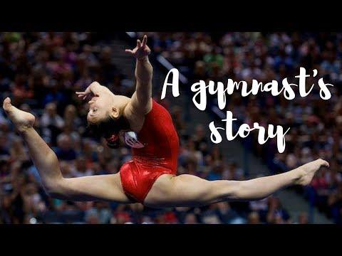 A gymnast's story: KYLA ROSS