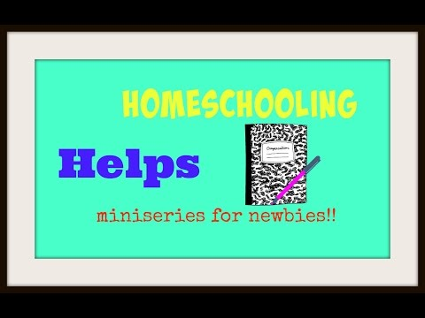 THE IMPORTANCE OF CHECKING YOUR STATE HOMESCHOOLING LAWS REGULARLY!!