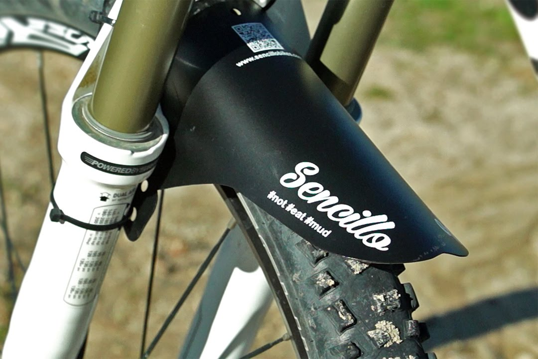 BIKECO MTB Bicicleta de monta/ña Ciclismo Bicicleta Guardabarros Delantero Guardabarros Bicicleta Accesorios Free Shopping