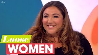 Jo Frost On Bedtime Routines And Her Wedding | Loose Women
