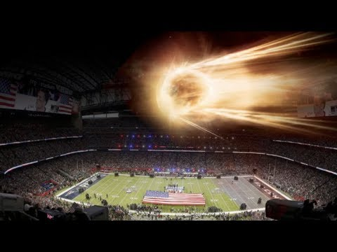 """POTENTIALLY HAZARDOUS"" ASTEROID ON SUPER BOWL SUNDAY?? (SCIENCE TECHNOLOGY)"