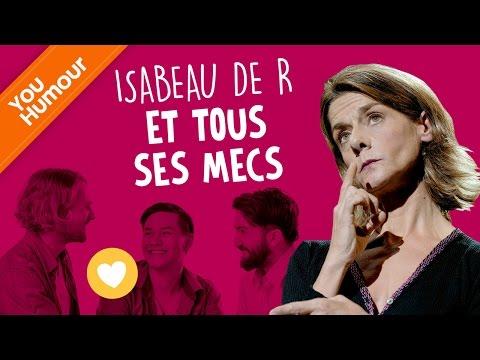 Isabeau de R, Les mecs