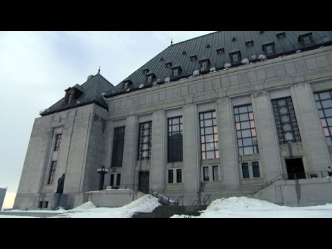 Crumbling Supreme Court building due for 'urgent' repairs