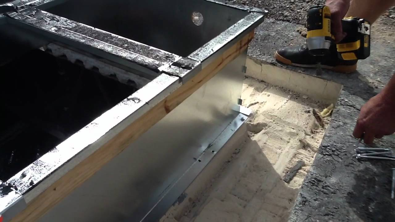 & Securing Roof Curb Adapter - YouTube memphite.com