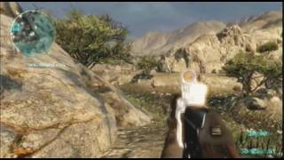 Medal of Honor Beta: Mission Defence on Helmand Valley 3 (Gameplay)