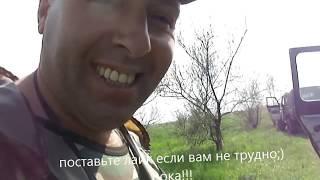 Уаз 4х4 off-road.3 Уаза на Фбел-160м,Maxxis,Вл-30 джипинг в Ростоове на Дону