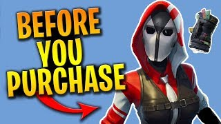 The Ace Starter Pack - Before You Purchase - Fortnite Battle Royale