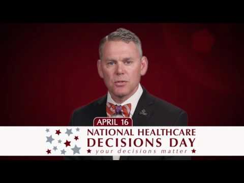 NHDD 2016 Commercial - David Callecod
