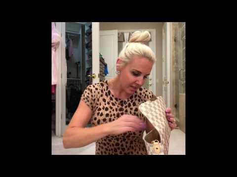 UNBOXING 💛my Louis Vuitton Favorite MM