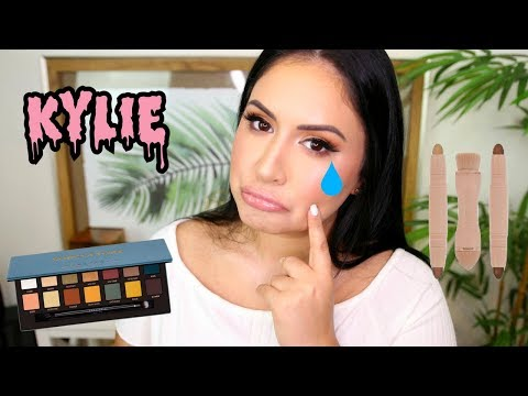 Anti-Haul Summer 2017 - Products I'm NOT Buying