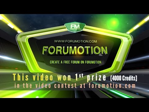 Create a free forum on Forumotion