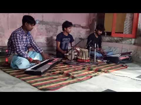 SGS gurop playing badra jab chhaye. Contect no 7060182707 gaurav pathak Ped player