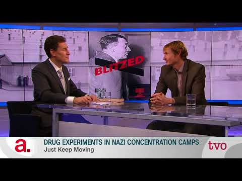 Drug Experiments in Concentration Camps