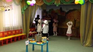 """Праздник в детском саду #192 """"День мамы"""""""