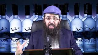 הרב יעקב בן חנן - מי ששותה ונוהג הוא בגדר של רוצח