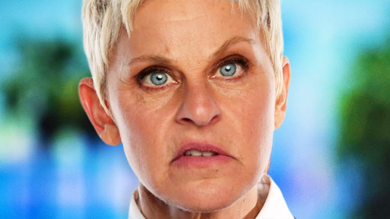 Download Ellen Gets Insulted By Celeb.. Then She Does This...
