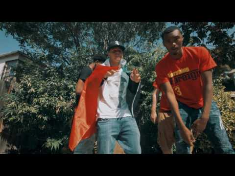 Peez - Tribulations (Music Video)