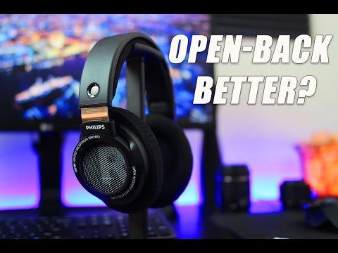 Are Open-Back Headphones Better? Best Open-Back Studio Headphones!
