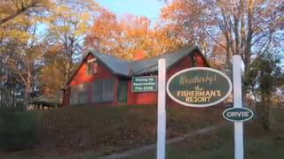 Fall Salmon Fishing and Upland Hunting - Weatherby's in Grand Lake Stream, Maine