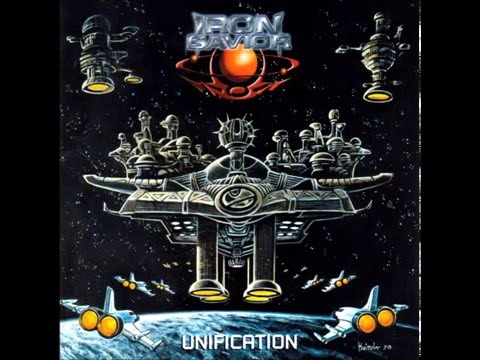 Iron Savior - Unification (Full Album)