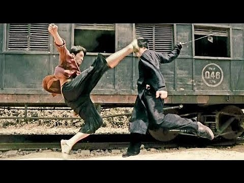 Best martial arts full movie HD in hindi dubbed