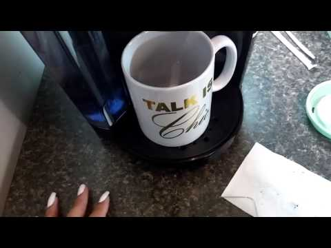How to fix / Clean your Keurig 2.0 when it has a slow brew or not Brewing ~ Easy